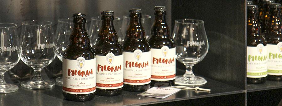 PILGRIM Original Klosterbier