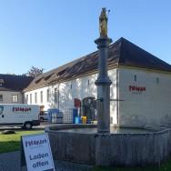 PILGRIM Brauerei Laden offen