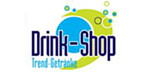 Logo Drink Shop