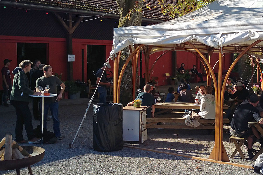 Craft Beer Festival Zürich 2015