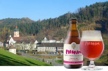 PILGRIM Sommerbier Cherry Ale