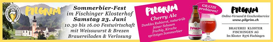 PILGRIM Sommerbierfest 2018