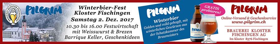 PILGIRM Winterbierfest 2017